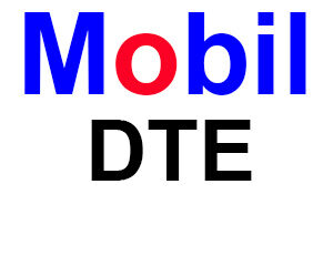 Mobil DTE