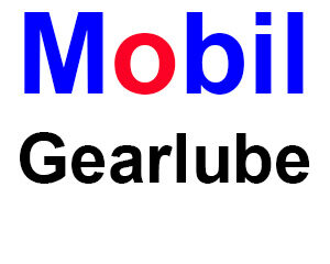 Mobil Gearlube