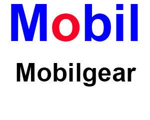 Mobil Mobilgear