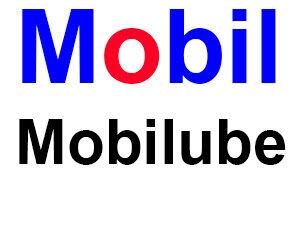 Mobil Mobilube