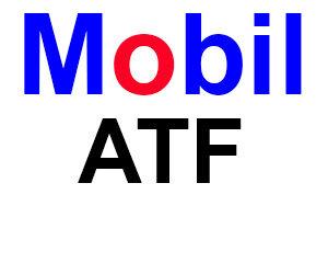 Mobil ATF